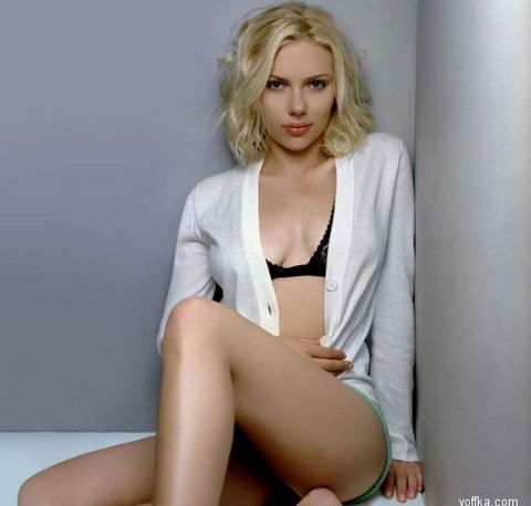 Скарлетт Йоханссон (Scarlett Johansson) фотоинформатор.
